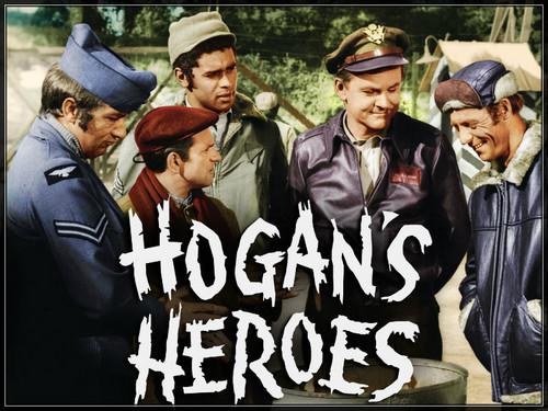 ★ Hogan's Heroes ☆