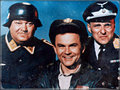 ★ Hogan's Heros ☆  - memorable-tv wallpaper