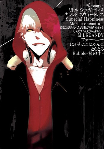~Hollow Ichigo~