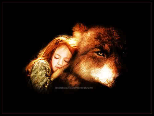 ♥ Jacob & Renesmee♥