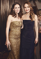 Jennifer Garner & Jennifer lawrence - jennifer-garner fan art