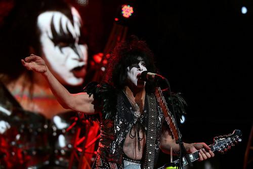 ★ Kiss ~ Monster Tour ~ Perth Arena February 28, 2013 ☆