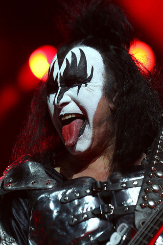 ★ Kiss ~ Monster Tour ~ Perth Arena February 28, 2013 ☆
