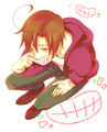 ~Lovino~  - hetalia-romano photo