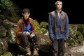 ''Merlin''_2 season - bradley-james photo