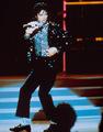 """Motown 25th"" Annivarsary Celebration Back In 1983 - michael-jackson photo"