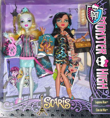 *NEW*- credit to owner - monster-high Photo