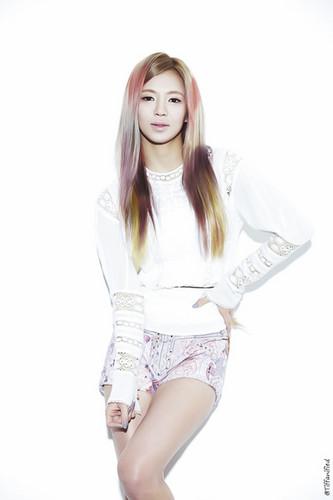 """SNSD"" V-Concert Interview"