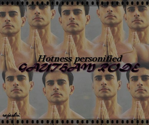 Saraswatichandra (TV series) پیپر وال called ♥ Saraswatichandra ♥