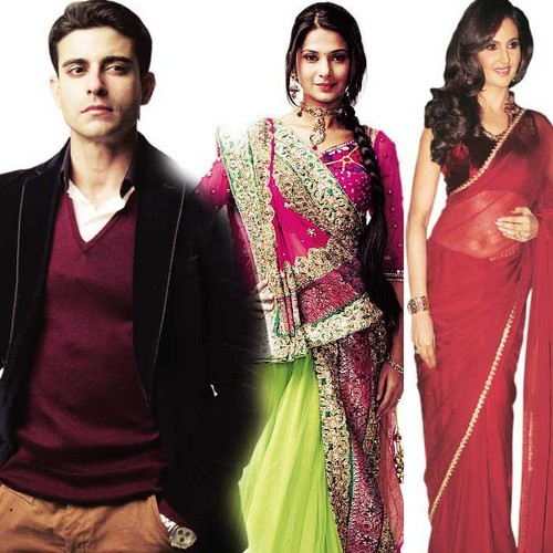 Saraswatichandra (série TV) fond d'écran called ♥ Saraswatichandra ♥