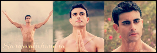Saraswatichandra (TV series) wallpaper with a portrait titled || Saraswatichandra ||