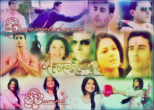 Saraswatichandra (TV series) wallpaper called || Saraswatichandra ||