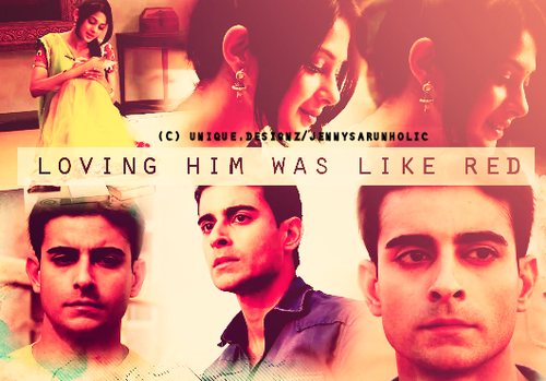 Saraswatichandra (TV series) wallpaper possibly with a portrait titled || Saraswatichandra ||