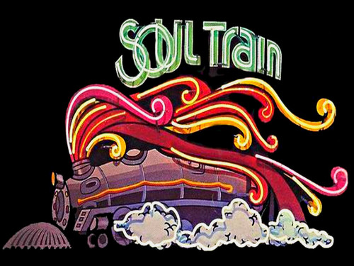 Memorable TV fond d'écran called ★ Soul Train ☆