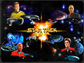 ★ Star Trek ☆ - memorable-tv wallpaper