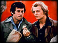 ★ Starsky & Hutch ☆  - the-70s wallpaper