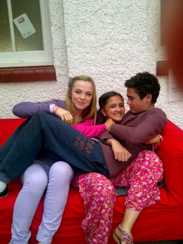 'The Dumping Ground' Cast!!!!!