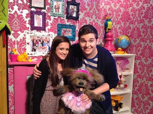 'The Dumping Ground' Cast!!!!