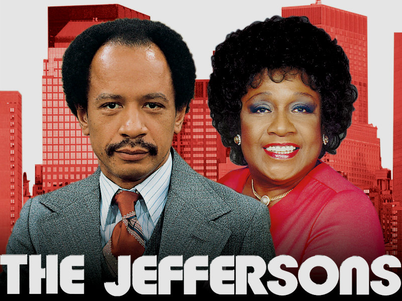 ★ The Jeffersons ☆