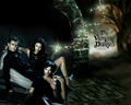the-vampire-diaries-tv-show - ♥ The Vampire Diaries ♥ wallpaper