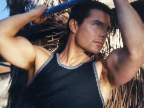 @.@ Tom Cruise