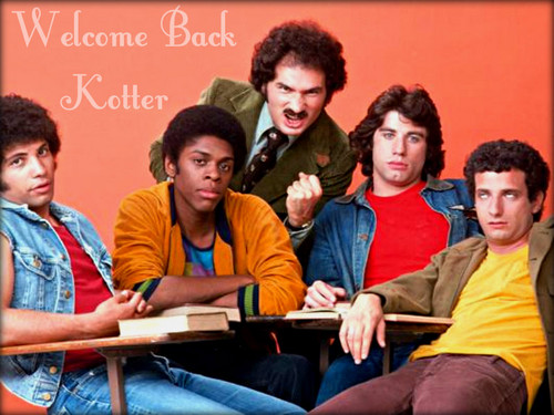 ★ Welcome Back, Kotter ☆