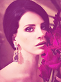 .♡ - lana-del-rey fan art