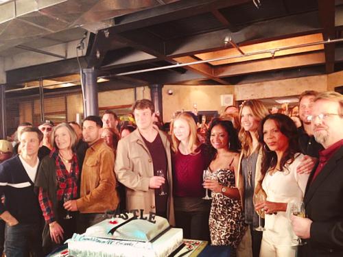 100 Episodes!! Congrats!!