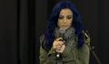 108 Kiss FM, Boston (New Blue Hair)