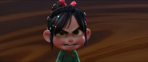1080 Wreck it Ralph Screencap