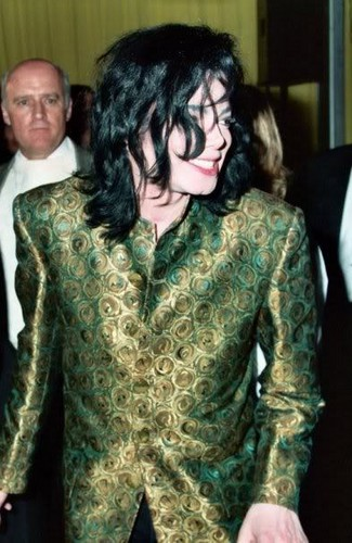 1993 Grammy Afterparty Held In His Honor