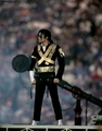 1993 Halftime Superbowl Performance - michael-jackson photo