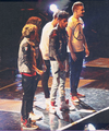 1D TMH Tour -Feb 23, 2013