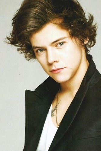 1D photoshoots for Anan Magazine