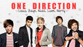 1D1 - one-direction wallpaper