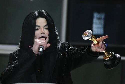 2006 World संगीत Awards