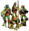 2012 Teenage Mutant Ninja Turtles - nickelodeon photo