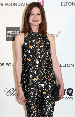 2013 - 21st Annual Elton John AIDS Foundation's Oscar Viewing