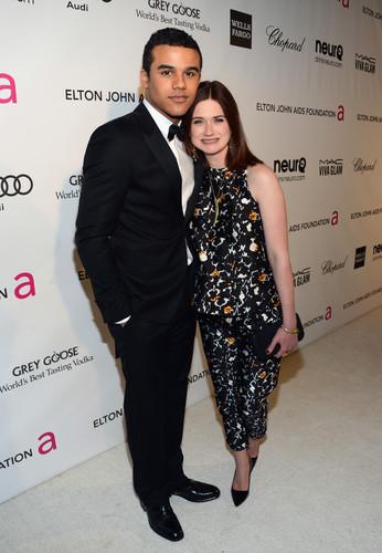 2013 - 21st Annual Elton John AIDS Foundation's Oscar Viewing