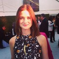 2013 - 21st Annual Elton John AIDS Foundation's  - bonnie-wright photo