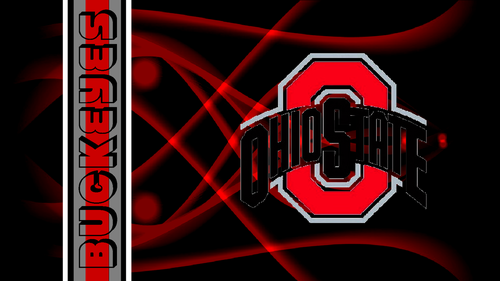 2013 ATHLETIC LOGO THE OHIO STATE یونیورسٹی
