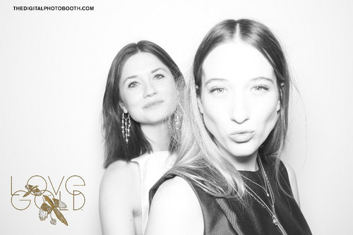2013 - LoveGold Celebrates the Oscars Digital PhotoBooth