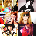 2NE1 - celebrity-contests photo