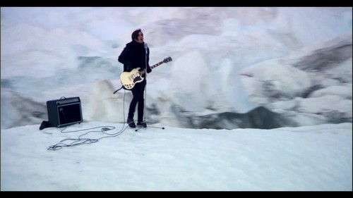 30 секунды To Mars - A Beautiful Lie {Music Video}
