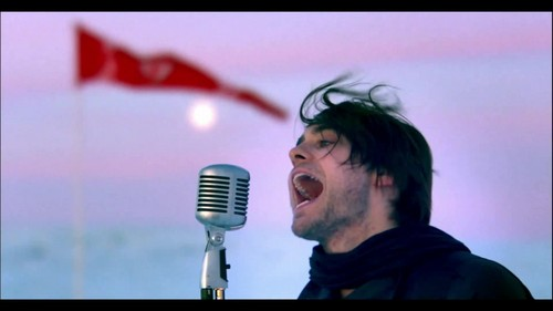 30 detik To Mars - A Beautiful Lie {Music Video}