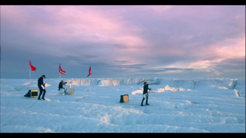 30 segundos to mars wallpaper with a ski resort called 30 segundos To Mars - A Beautiful Lie {Music Video}