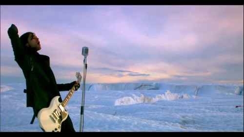30 سیکنڈ To Mars - A Beautiful Lie {Music Video}