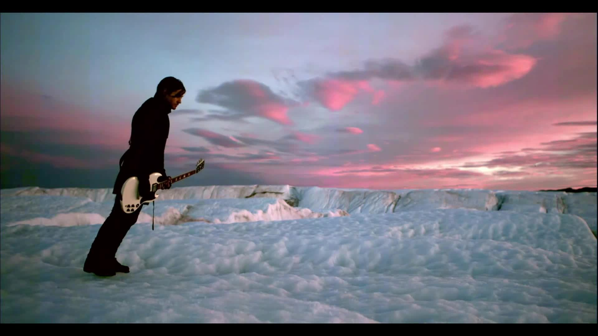 30 seconden To Mars - A Beautiful Lie {Music Video}