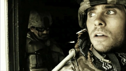 30 secondes To Mars- This Is War {Music Video}