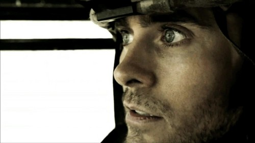 30 секунды To Mars- This Is War {Music Video}
